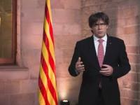 """President Puigdemont: """"Les urnes uneixen, no divideixen, perquè hi cap tothom"""""""