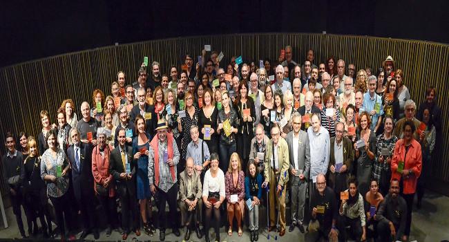 L'AELC celebra 40 anys reivindicant les lletres catalanes