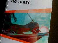 "Entrevista a Núria Boltà que acaba de publicar ""Retrat de mare"""