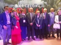 El 35% de les exportacions de moda nupcial son catalanes