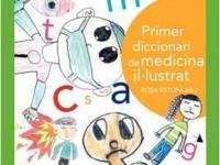 Diccionari medicina il·lustrat//Foto: Comunicacio UPF