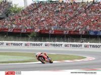Marc Marquez Circuit Barcelona-Catalunya// Foto: Toni Rovira