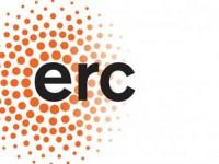 Consell Europeu de Recerca// Logo
