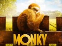 Monky cinema en catala 2018.07.27// cartell