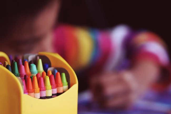 Subvencio escoles bressol //Foto:diba