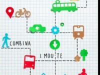 Combina i mou-te! Setmana Europea Mobilitat// cartell