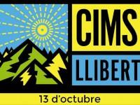 cims per la llibertat// logo