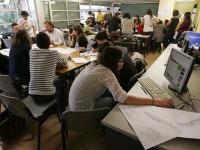 Titulacions universitàries// Foto: Conselleria Universitats i Recerca